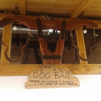 Agriturismo La Strozza dog bar