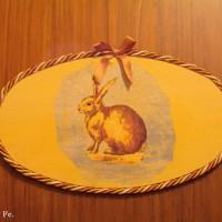 stanza del coniglio